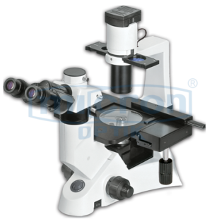 INVERTED MICROSCOPE