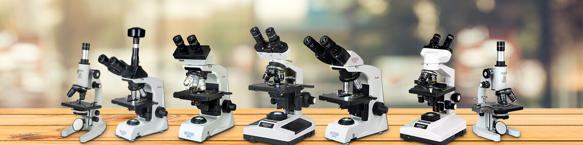microscopes manufacturers in ambala