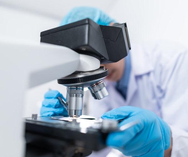 microscope ambala